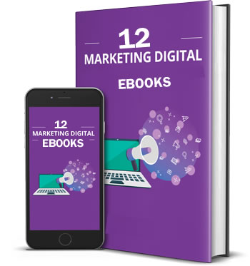 12 ebooks marketing digital